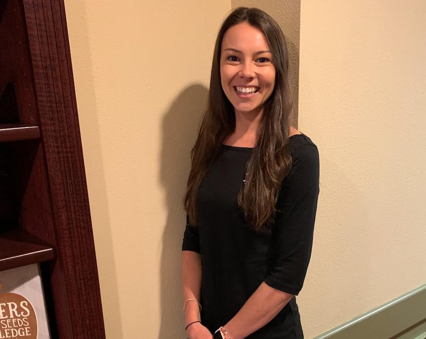 Ms. Juliana Costa , Preschool Faculty Member