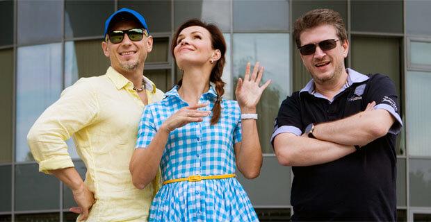 «Мурзилки» – 10 лет в режиме LIVE - Новости радио OnAir.ru