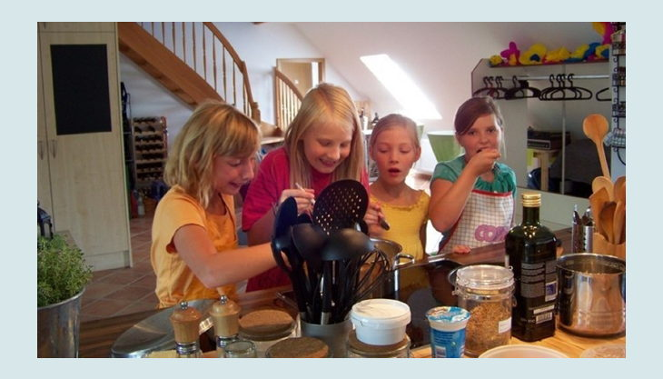 cookingberlin mädchen kochen