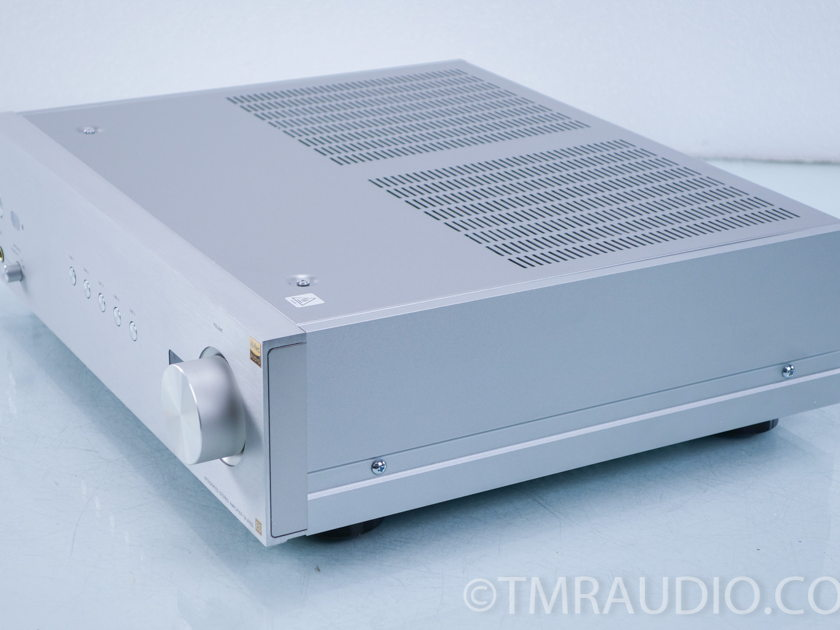 Sony TA-A1ES Stereo Integrated Amplifier (8080)