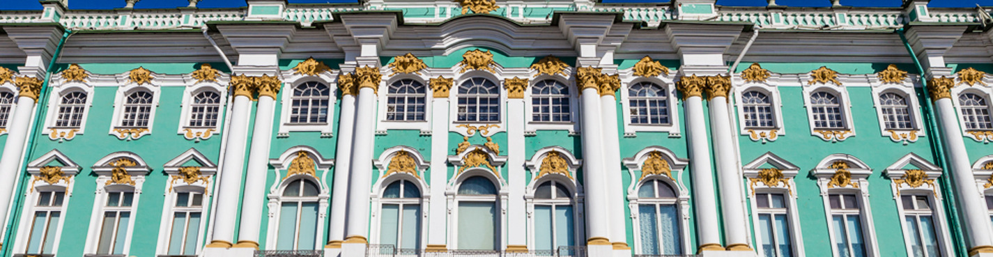 "Photo-tour ""Hermitage the Great"" (private)"