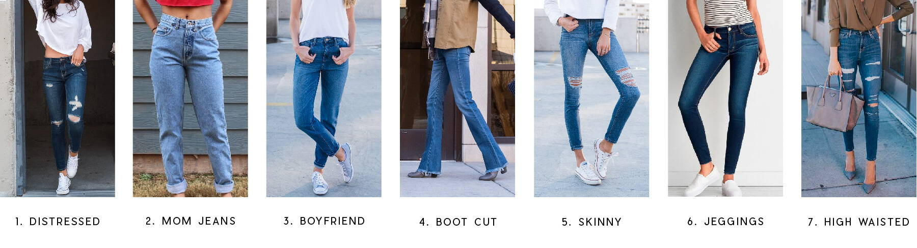 af10375b05 Jean Styles  Everything You Need To Know - Bella Ella Boutique