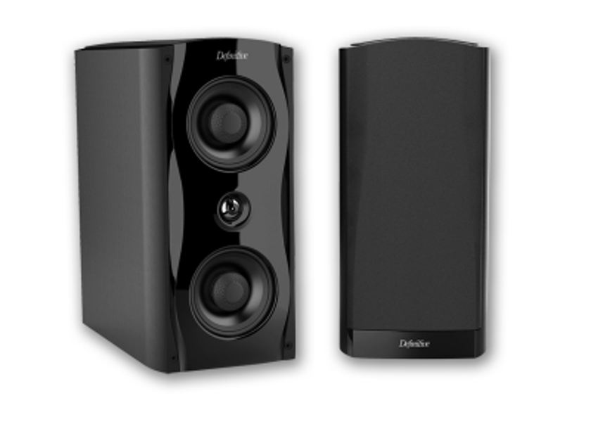 Definitive Technology Studio Monitor 65 Speakers