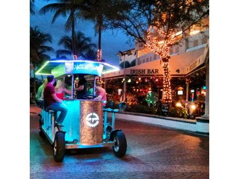 Fort Lauderdale Happy Hour Pub Crawl