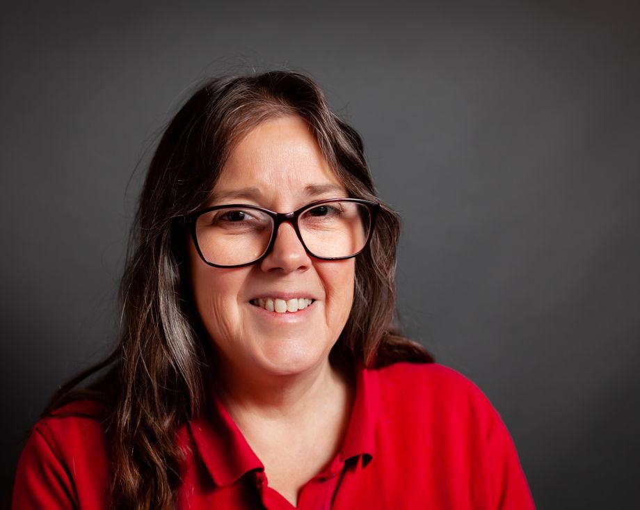 Ms. Koehn , Support Team Member