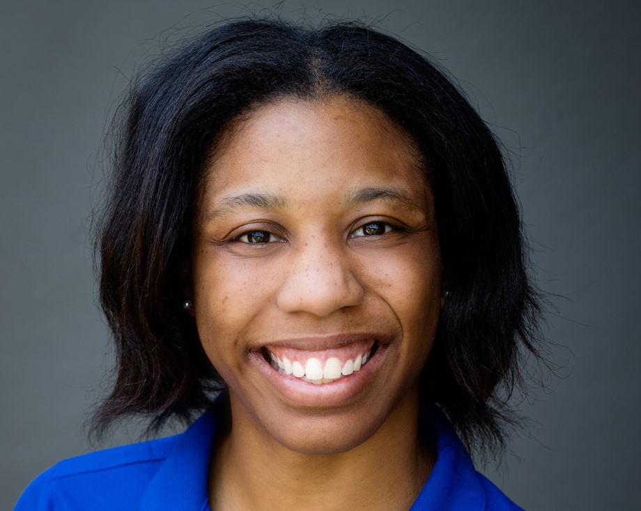 Alyssa Batiste , Pre-Kindergarten Lead Teacher
