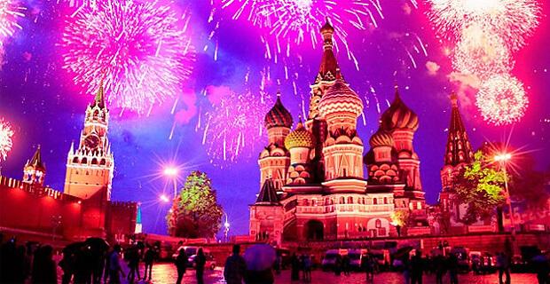 Москва! День города в компании звезд «Радио Дача» и «Русский Хит» - Новости радио OnAir.ru