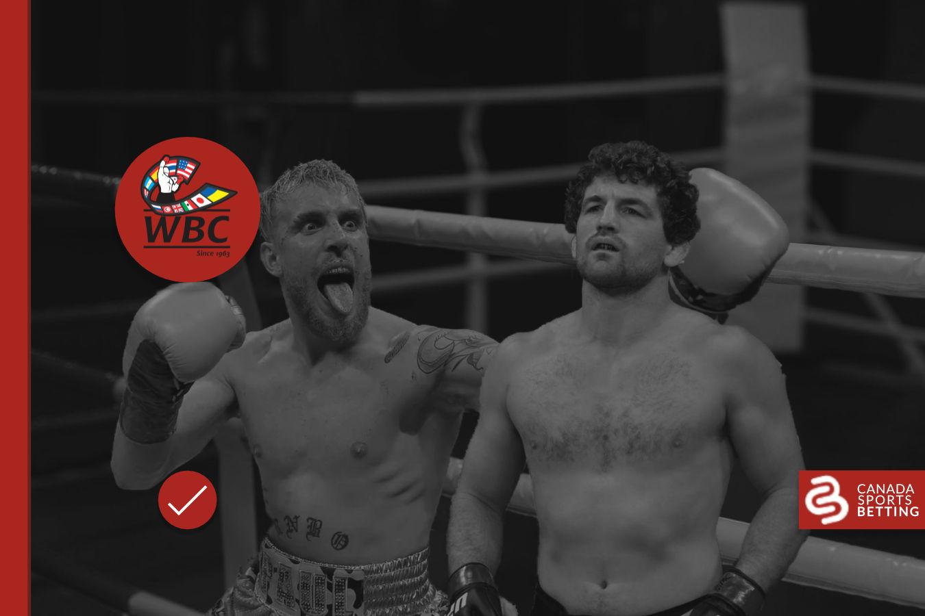 Boxing Picks: Jake Paul vs Ben Askren
