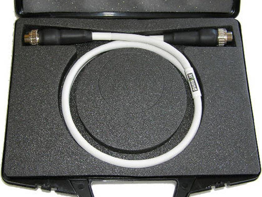 AR Sound Lunar DIN interconnect