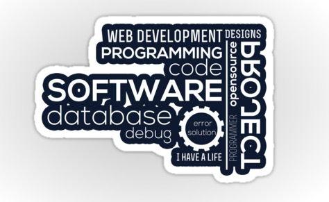 Sticker Programmer