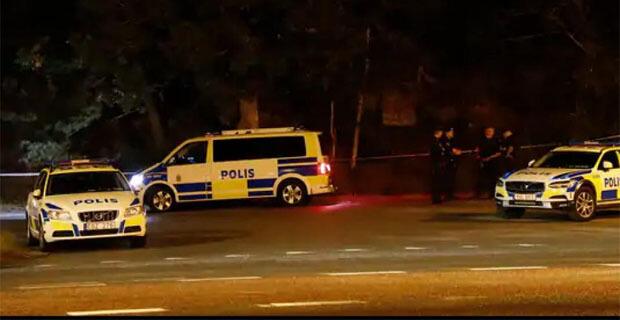 В Швеции жестоко убит 16-летний сын создателя и продюсера белорусской службы «Радио Швеция» - Новости радио OnAir.ru