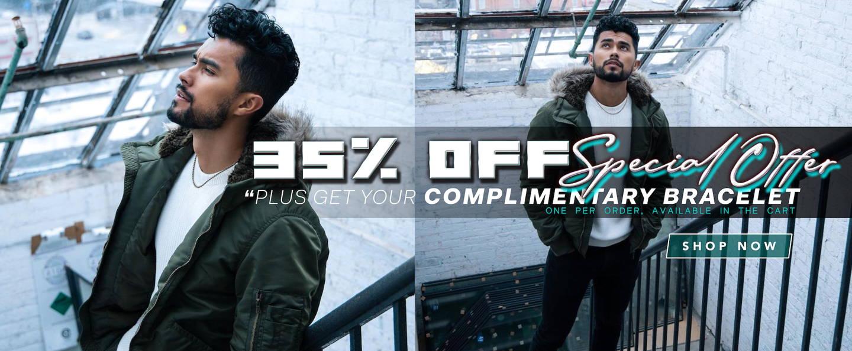 Teaching Men's Fashion 35% Off