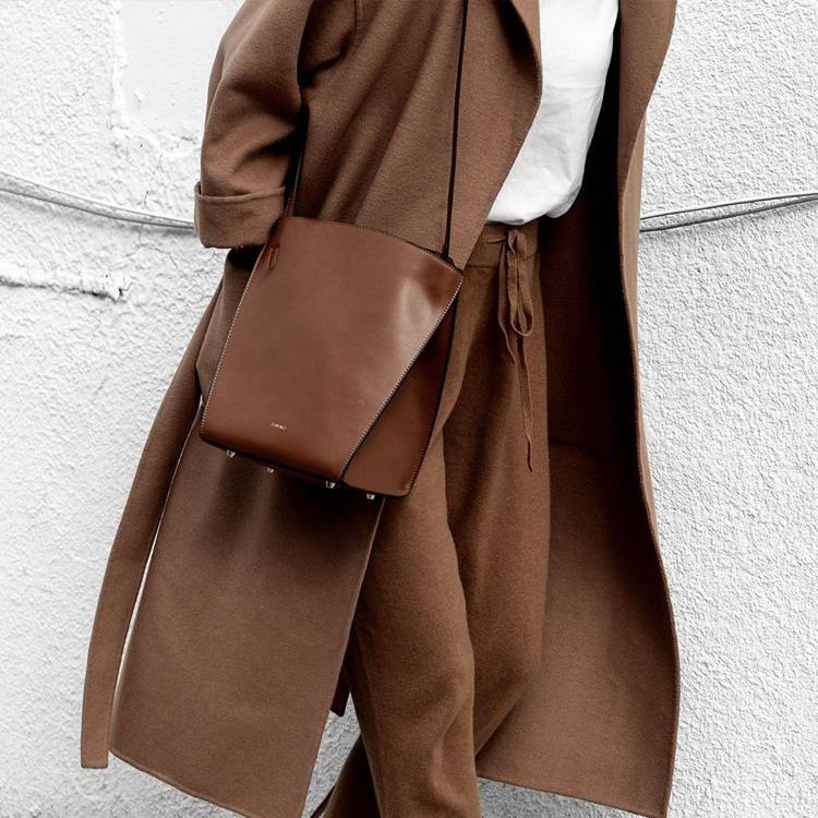 a designer bag