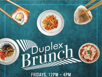 صورة DUPLEX BRUNCH