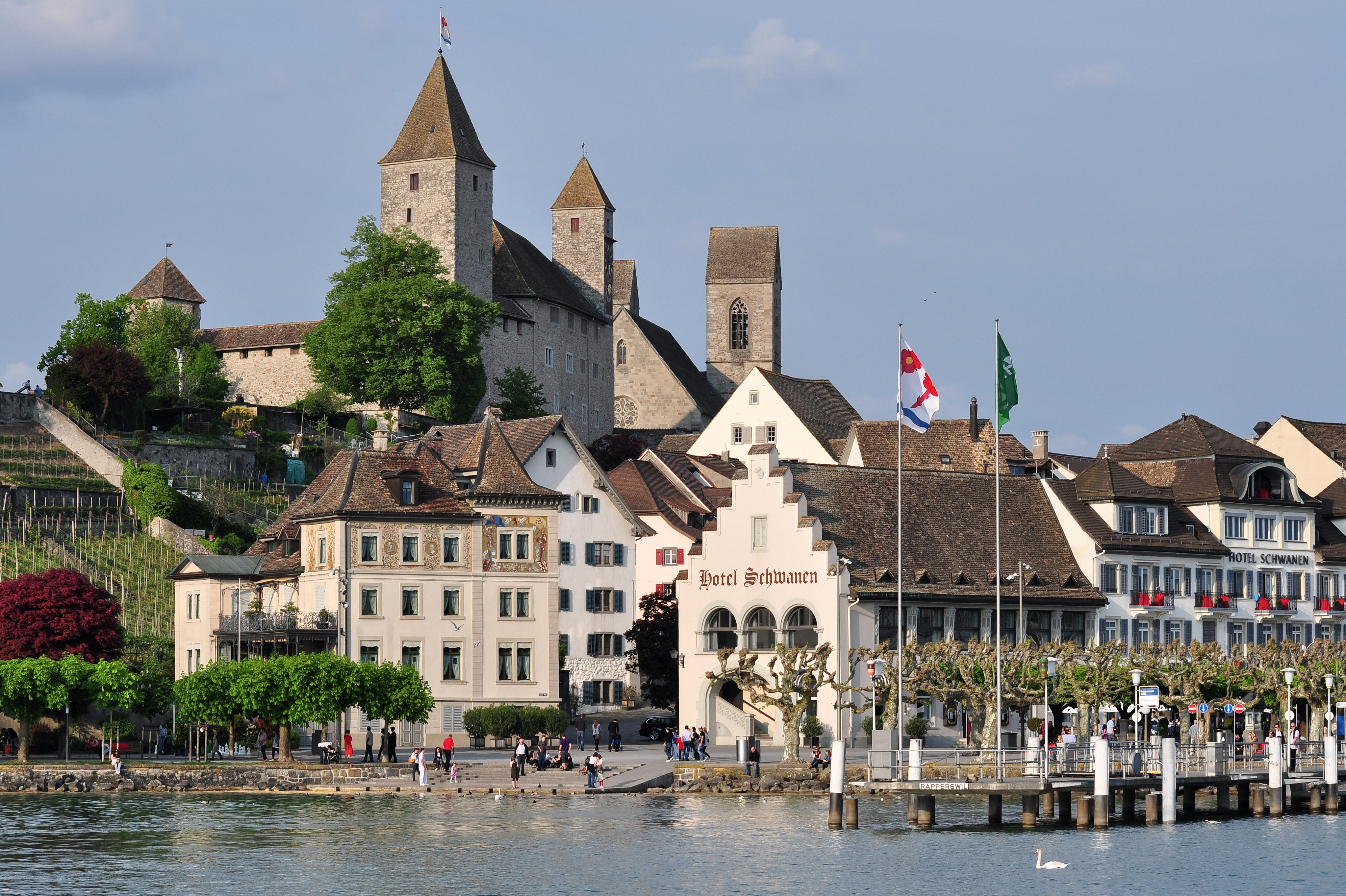 Private sex rapperswil-jona