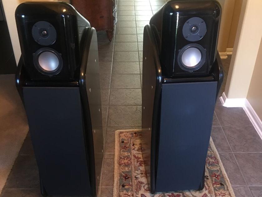 Revel Studio Speakers