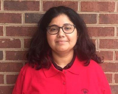 Mrs. Pratibha Kumar , Support Teacher