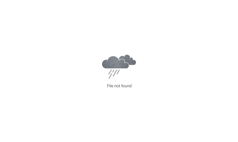 man checking bald spot in a mirror