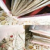 Doily&Book