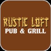 Logo - The Rustic Loft