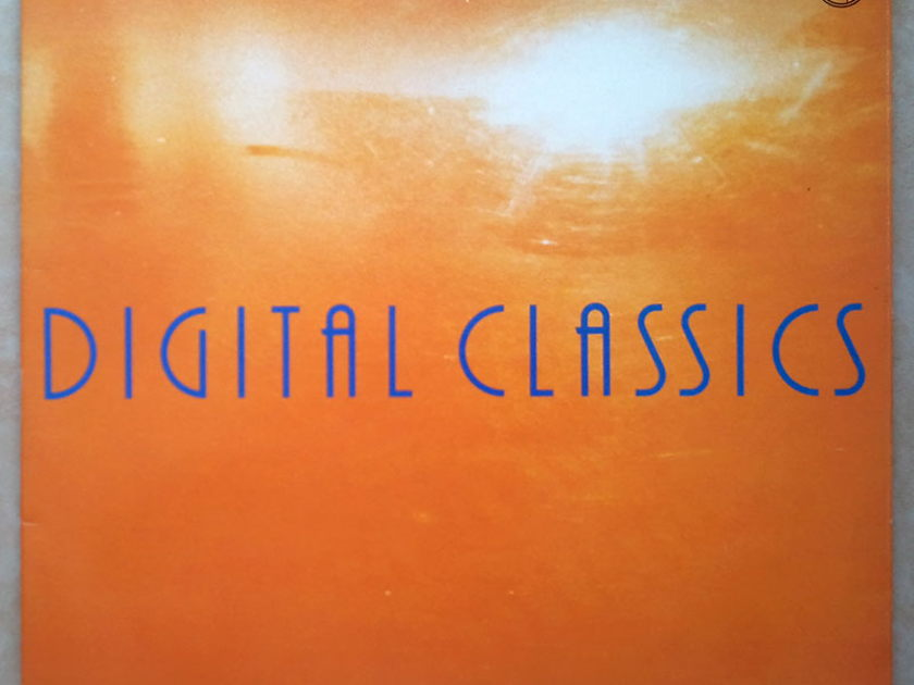 Philips Digital Classics Sampler - - A selection from Philips' most spectacular digital recordings / NM