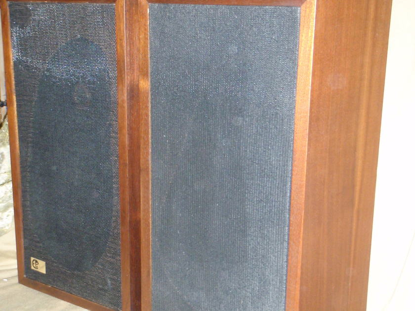 Epicure M-100 Two Way Bookshelf Walnut wood veneer