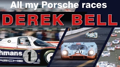 Order Derek Bell's NEW BOOK - Save 46%