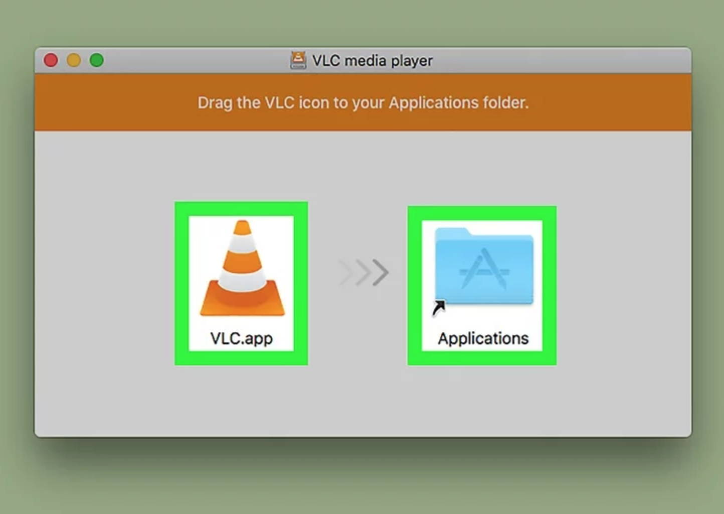 How to install VLC Media Player on a computer – Unique Mini Voice