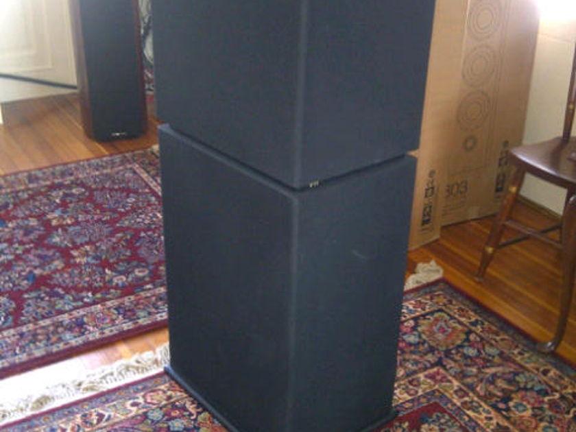 Von Schweikert VR-4 Speakers