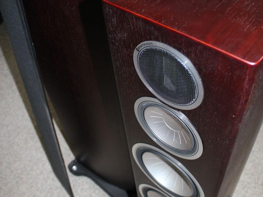 Monitor Audio GX 300 Floor Speakers