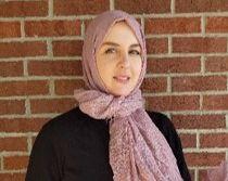 Ms. Yassamina , Preschool Pathways Teacher