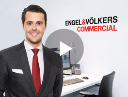Warum Engel & Völkers Commercial Berlin?
