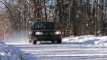 Detroit SCCA Winter Back Roads Tour