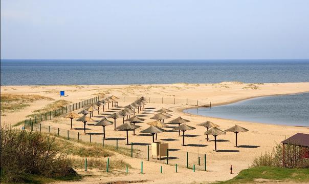 Экскурсия по Балтийску и Янтарному в Калининградской области