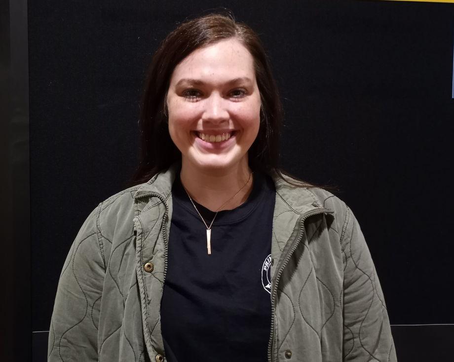 Ms. Bryant , Preschool 2 Assistant Teacher