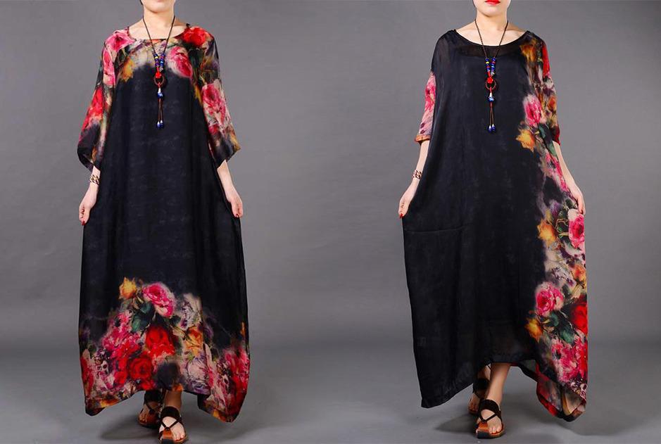 Best Selling Silk Dress