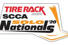 2020 Tire Rack SCCA Solo Nationals Test N Tune