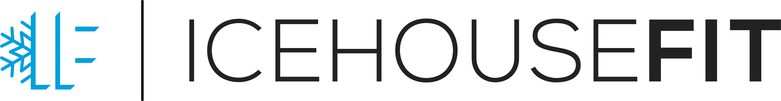 Icehouse Fit logo