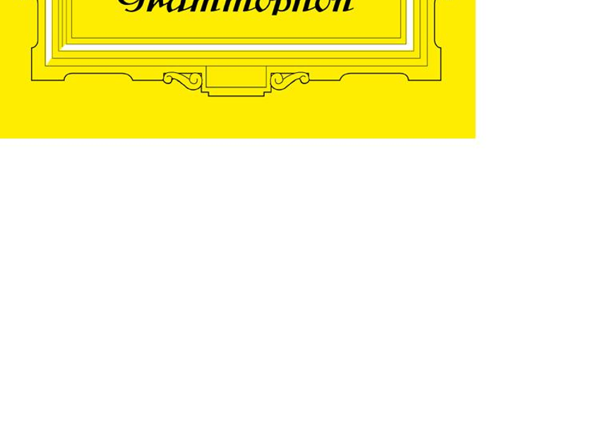 200 LP ALL DEUTSCHE GRAMMOPHON - EXCELLENT COLLECTION NM to M FREE SHIPPING