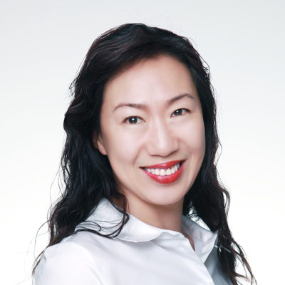 Helen Jiang Courtier immobilier RE/MAX Platine