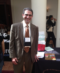 Darryl Celkupa of Matthews International Capital Management was talking tigers.