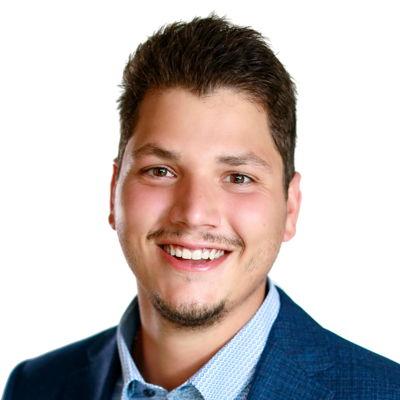 Sébastien Duchesne-Samson