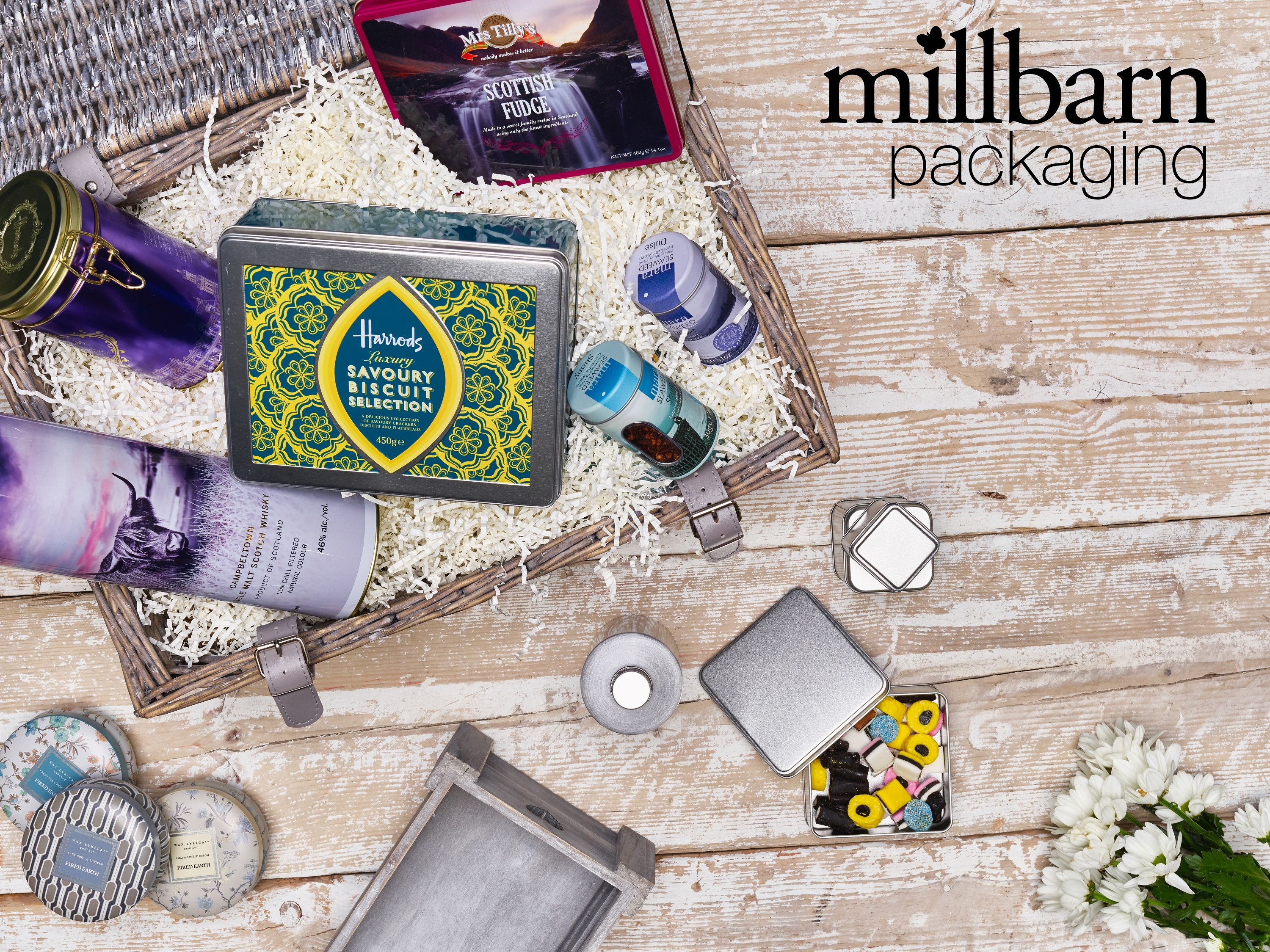Millbarn Packaging