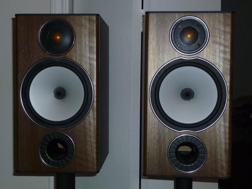 Monitor Audio Bronze BX2 Like New