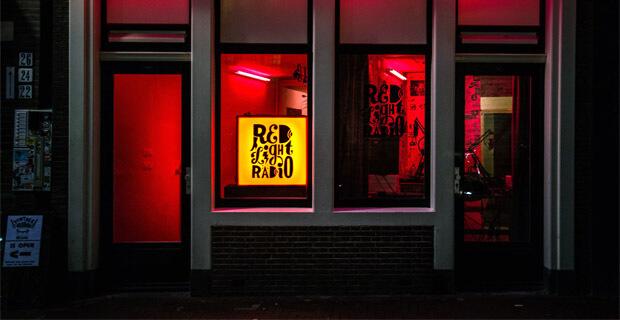 Red Light Radiо возвращается в Петербург на фестиваль Present Perfect - Новости радио OnAir.ru