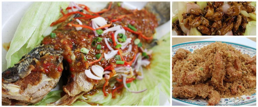 Kampong Chai Chee Restaurant