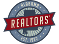 Registration for (1) Alabama Association of Realtors Annual State Conference  Oct. 1-3, 2017
