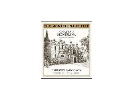 Chateau Montelena Estate Cabernet Sauvignon 2014