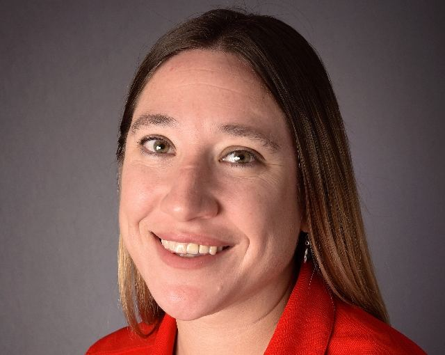 Ms. Amber Gunhus , Preschool Classroom Teacher