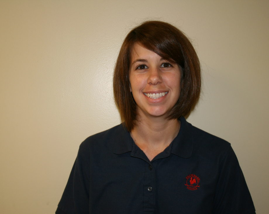 Mrs. Erin Floyd , Assistant Director - Curriculum